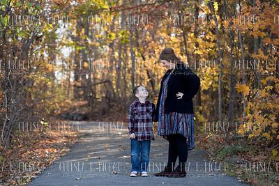 Mommy & Brayden