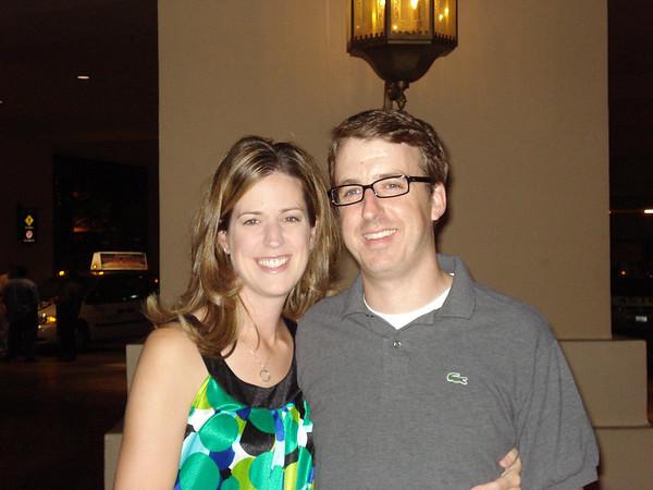 Julie & Dale
