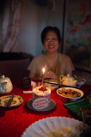 Mom's 60th