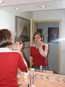 Megan and Makeup (3)