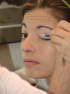 Megan and Makeup (1)