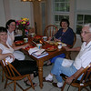 Left to right:  Linda, Becky, Mom, Dad.