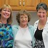 Jean, Mom, Anne