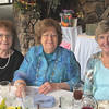 3 sisters, Mom, Dorthea, and Ellie