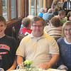 Jacob, Paul and Lisa Madsen