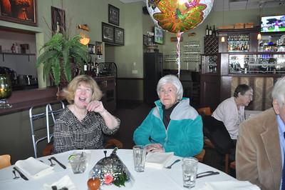 Moms 90th Birthday!