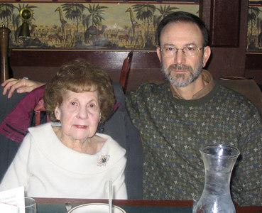Mom's 91st Birthday