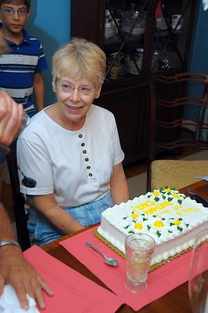 Mom's Birthday