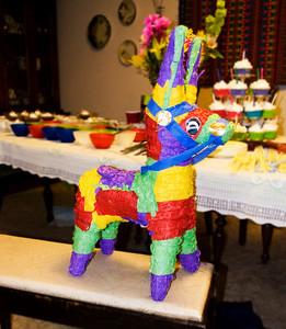 Mom's Fiesta Loca