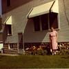 1961 Alice Dahlen House Flowers