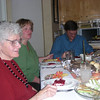 2007-11 Thanksgiving @Norms DSCN1851