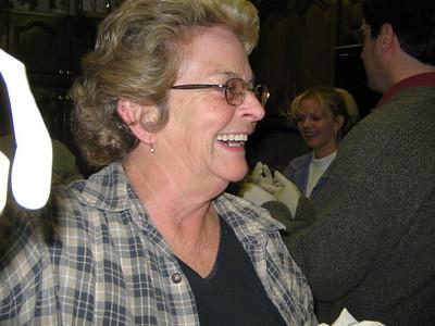 Mom's birthday 2005