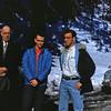 Dad, Rob, John, 1960.