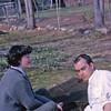 Rob and Rosebud 1964.