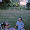 Rob and Mom 1965.