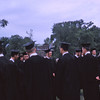 Rob at Commencement 1963.