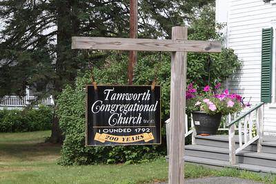 Mom's service Tamworth