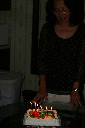 Mom's 60th!