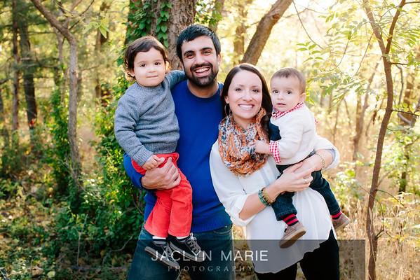 Monsour family