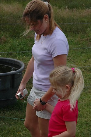Montana - July 2005
