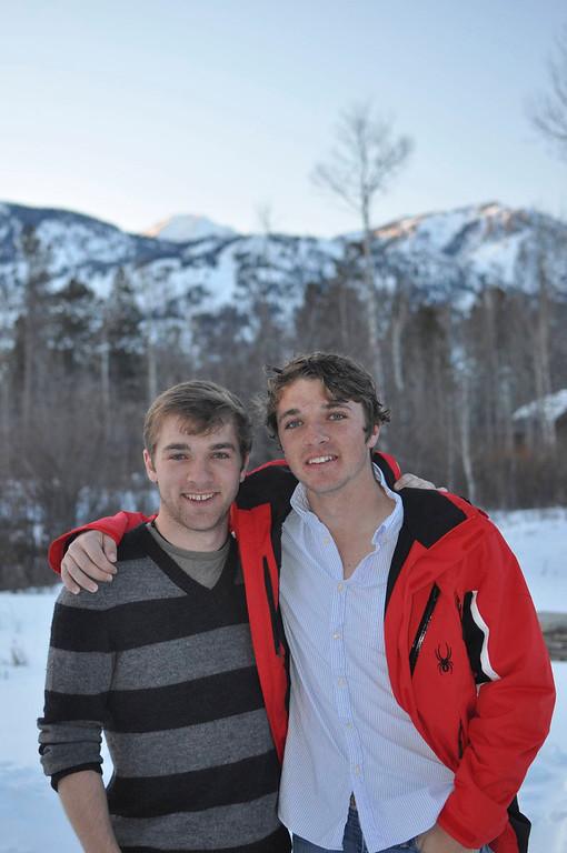 Montana Trip - April 2013