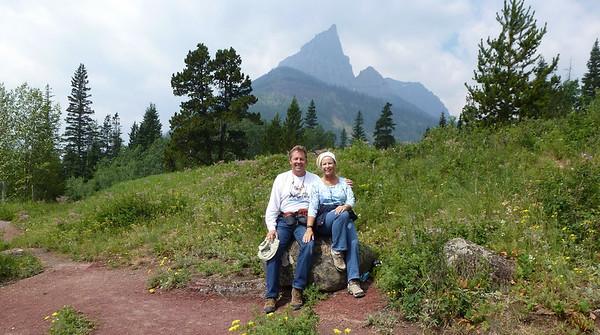 Montana Vacation 2014
