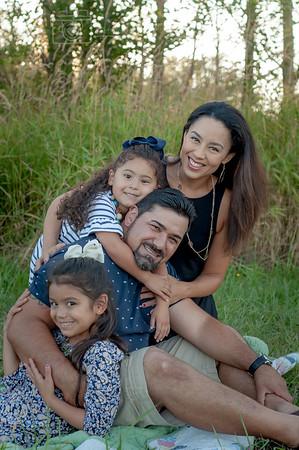 Montiel Family