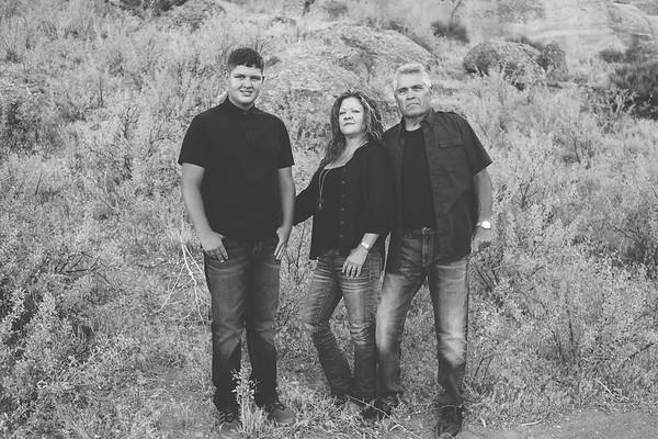 Montoya Family 2020-21