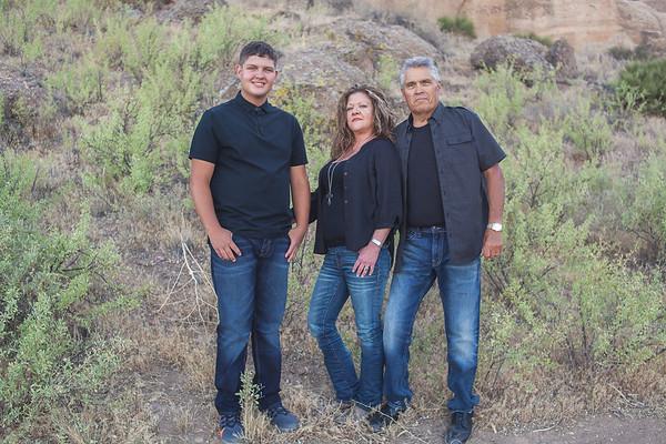 Montoya Family 2020-20
