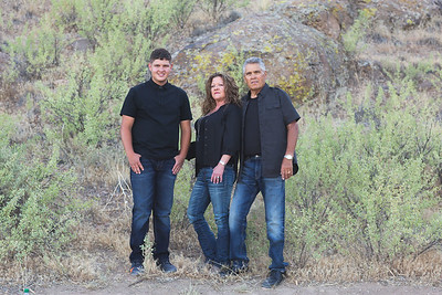 Montoya Family 2020-1