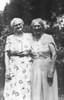 Bertha Hart (L) & Katrina Todd (R)