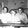 L --> R:   Fredrick Murphy, Josie Murphy, Billy Murphy