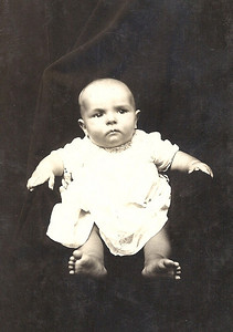 ODELL BARRON Kirt Barron's oldest boy (Cora Barron Smith's nephew)
