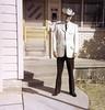 1970s -  Roland Foy Smith in Abilene, Texas