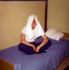 DOUG THE TOWELHEAD<br /> NAS Memphis, Millington, Tennessee - May 1971<br /> <br /> I have no idea what this is all about.