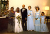 1980 May - Wimpy and Gloria Smith wedding, Dallas May 3, 1980