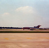 AND HE'S OFF<br /> Love Field, Dallas, Texas - August 1971<br /> <br /> And I'm rolling down the runway. California, here I come!
