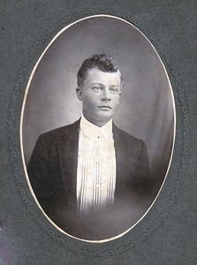 "DAVID DANIEL ""DAN"" SMITH (1882-1937)"