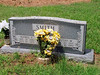 SMITH, ALFRED ELMO and RUTHA MAUDE (RANKIN)<br /> Harmony Ridge Cemetery, San Saba, Texas<br /> <br /> Alfred Elmo Smith: Jan 27, 1920 - Sep 26, 1975<br /> Rutha Maude (Rankin) Smith: Jan 30, 1925 - Dec 10, 1994