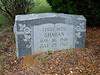 SHAHAN, LINDA BETH<br /> Harris Cemetery, San Saba, Texas