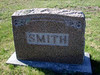SMITH, ARTHUR LEE and FAMILY<br /> Riverside Cemetery, Brunswick, Maine