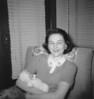 Katherine Moran Maheady, about 1955.