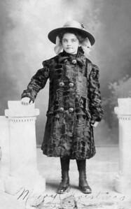 Marguerite Gallagher Moran