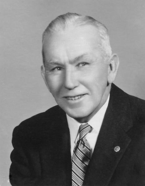 Arthur T Matthews