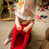 <b>June 2012</b> Snow day mayhem in the house