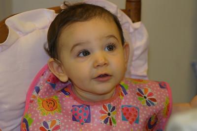 More of Sara's Baby Pics
