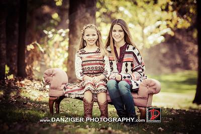 Morgan and Bailey Webb 10-25-15