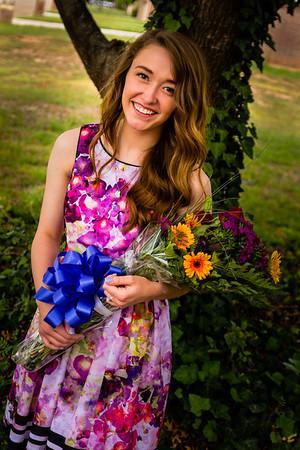 Morgan's Graduation 2013