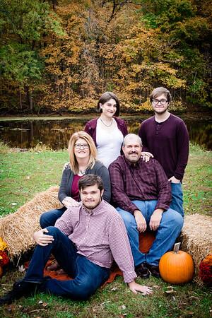 Mormino Family 10-18
