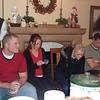Grant Buehner, Eric and Amy Anderson, Amy Bohman, Jesse Anderegg, Curt Bohman
